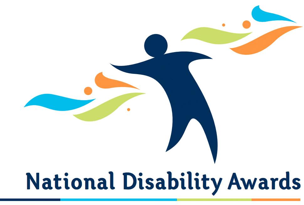 National Disability Awards 2015