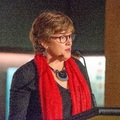 Professor Anne Kavanagh