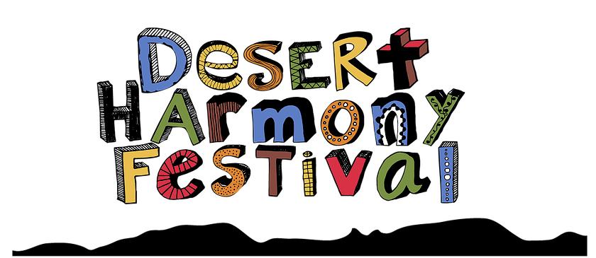 Desert Harmony Festival
