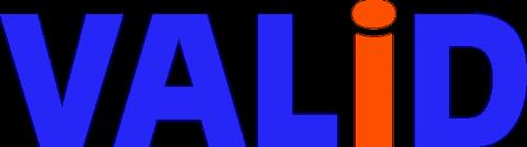 VALID logo
